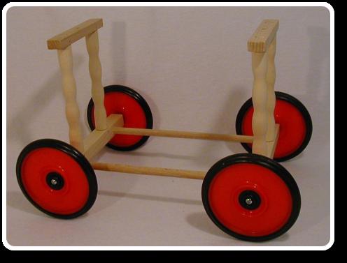 Puppen stubenwagen